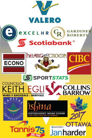 Thank you to our Sponsors for supporting the Run/Walk event!